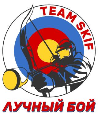 Лучный бой - лукоборье Team Skif